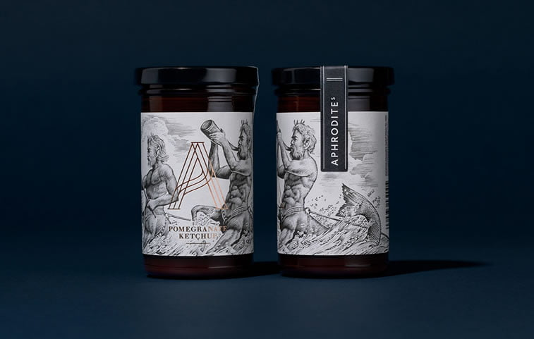 creative jar packaging design 19