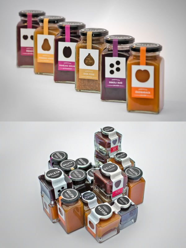 creative jar packaging design 24