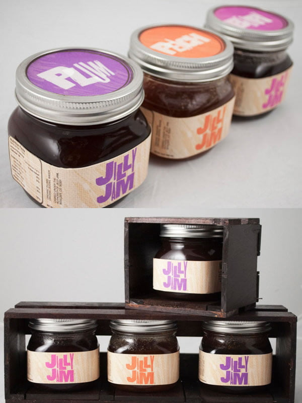 creative jar packaging design 26