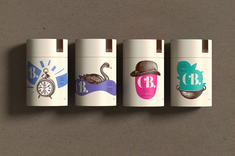 dizajn ambalaze za cokoladu CbyB 3