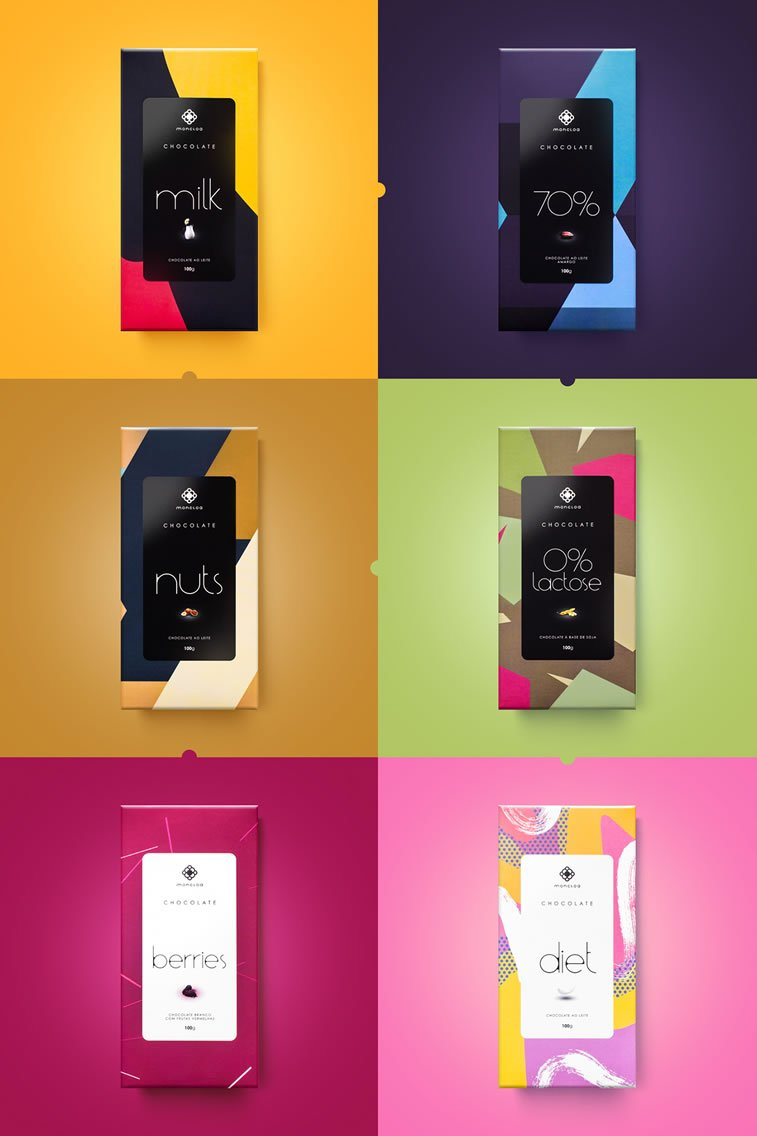 dizajn ambalaze za -cokoladu moncloa 3