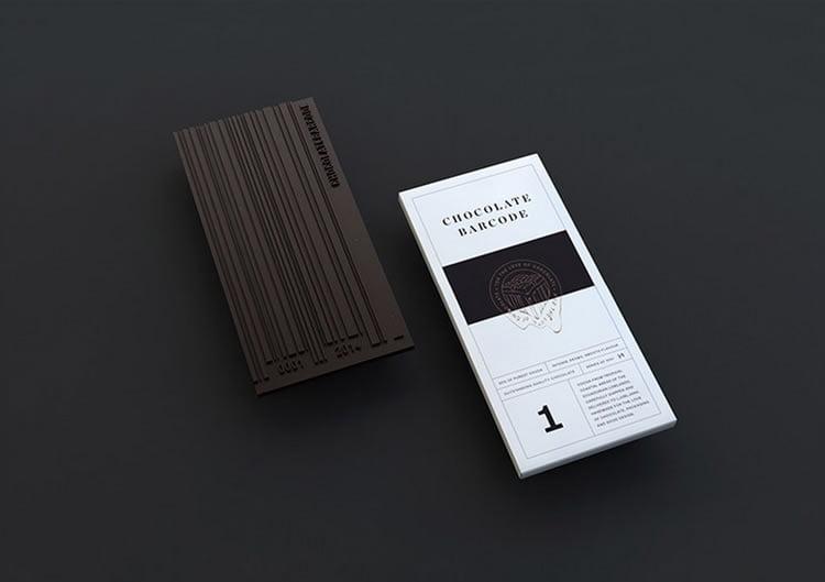dizajn cokoladnih omota barcode 4