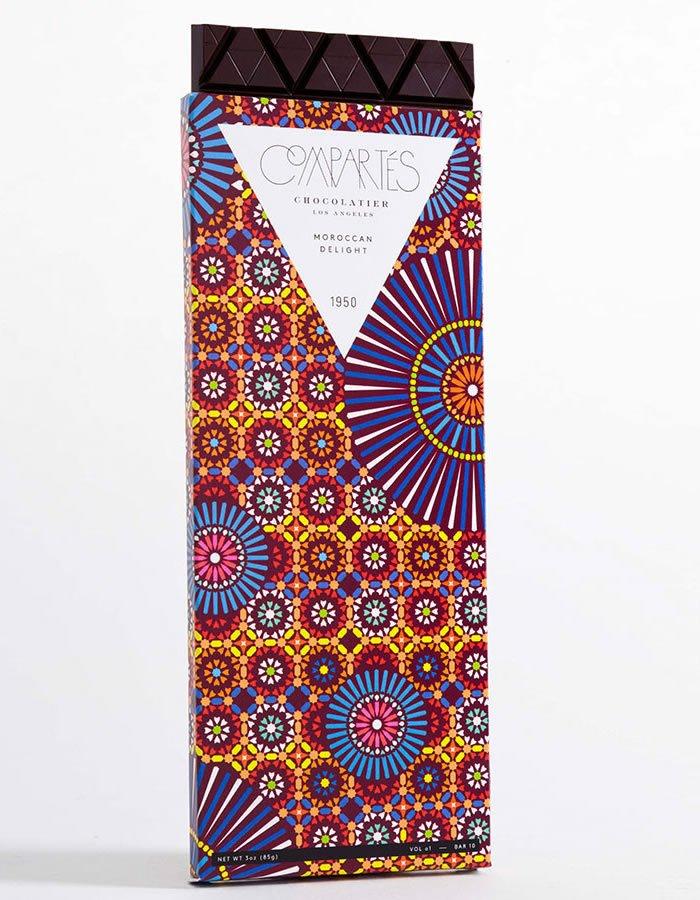 dizajn omota za cokoladu compartes 10