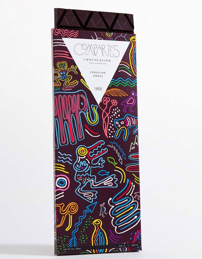 dizajn omota za cokoladu compartes 3