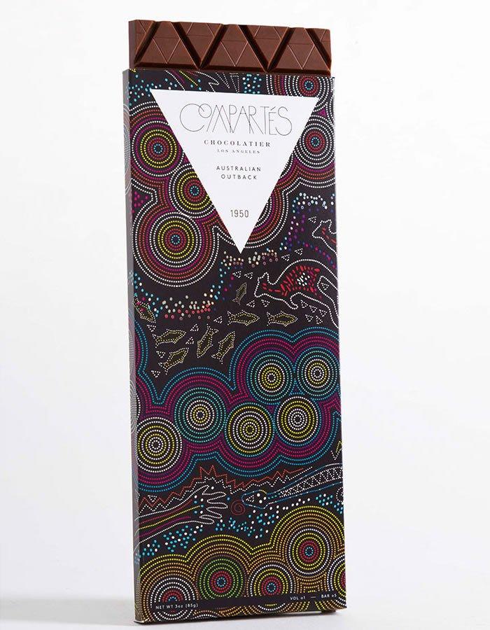 dizajn omota za cokoladu compartes 5
