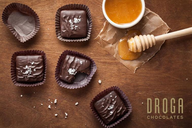 dizajn pakovanja za cokoladu droga 1