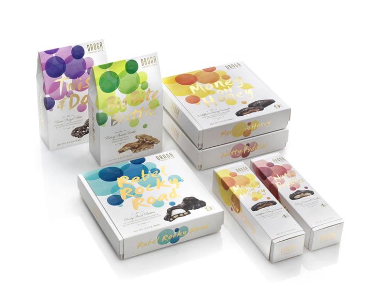 dizajn pakovanja za cokoladu droga 2