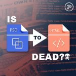 is psd to html dead 757x757