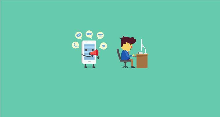 koncentracija distrakcije nedostatak paznje Web designer depot