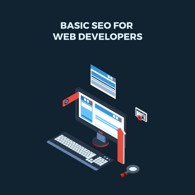 Basic SEO for web developers