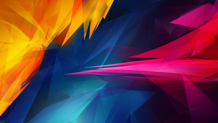 apstrakt 4k pozadine za desktop HD Wallback