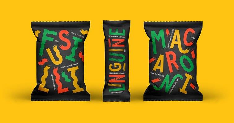 40+ inspiring packaging designs