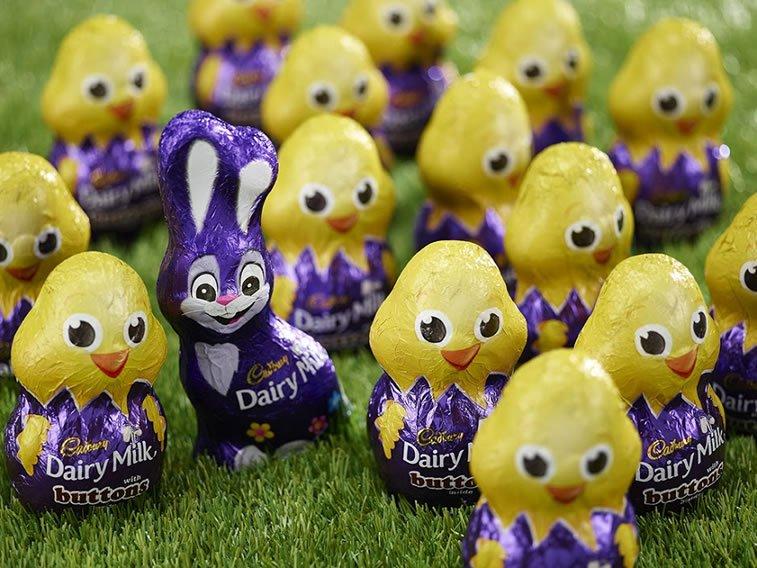 cadbury easter eggs packaging design 4