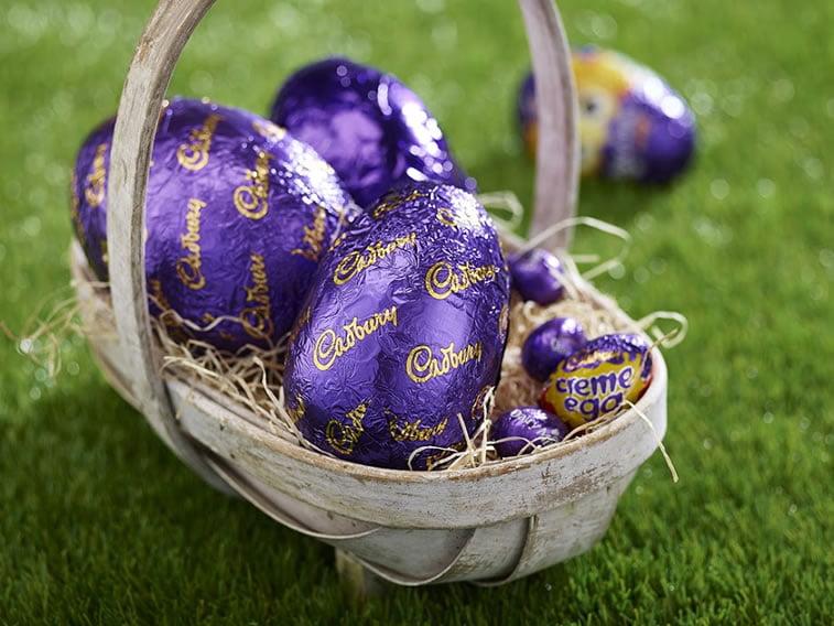 cadbury easter eggs packaging design 5