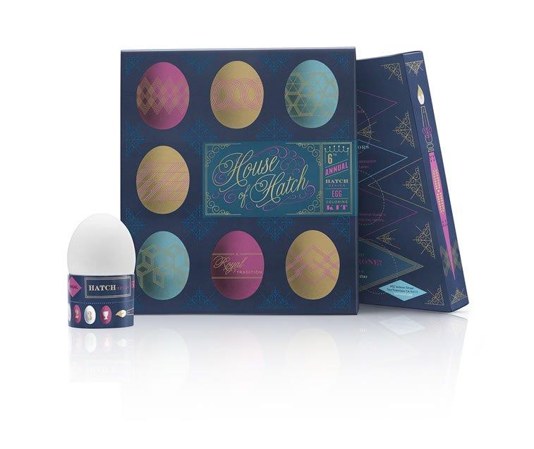 hatch easter egg packaging 3