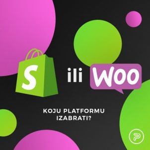 Shopify ili WooCommerce: Koju platformu izabrati?