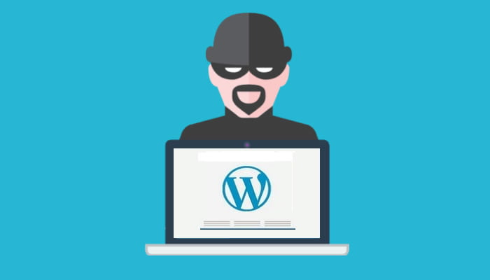 wordpress hacker