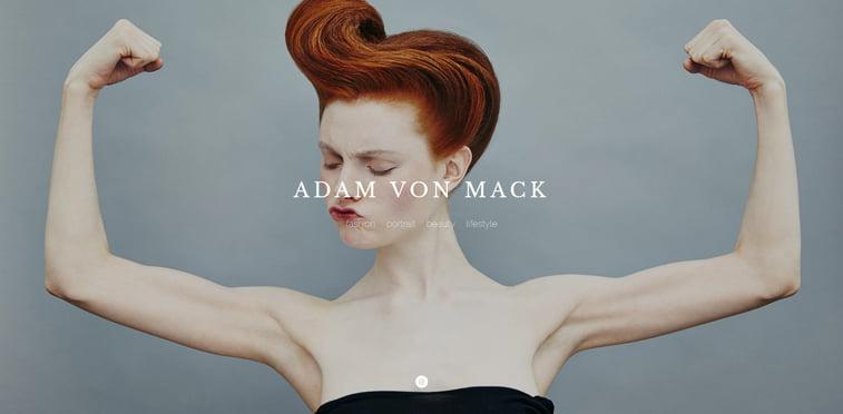Adam von Mack fotograf 2