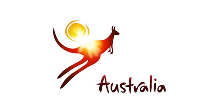 logo australija brendiranje drzave