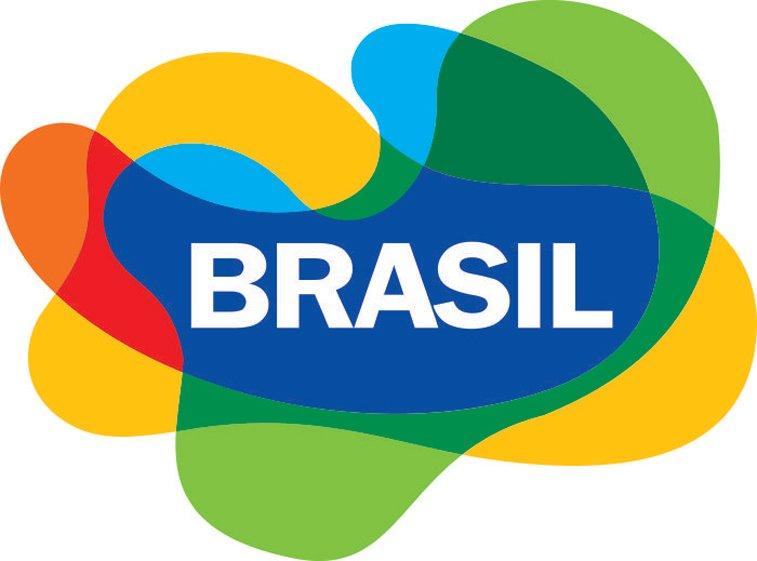 branding brazil logo