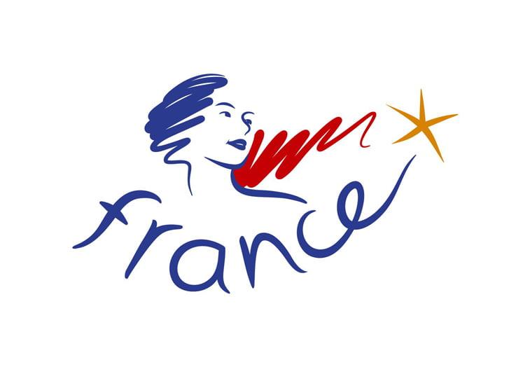 brendiranje francuska logo visit france