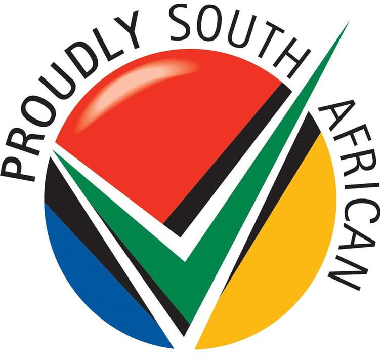 logo juzna afrika brendiranje