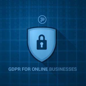 GDPR for online businesses
