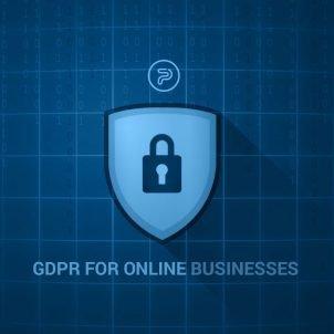 GDPR for online businesses