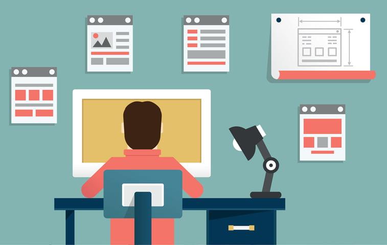 Problemi u veb dizajnu User Interface Talk 2