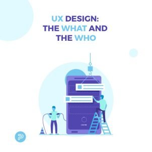 UX design methodology for beginners (part 1)