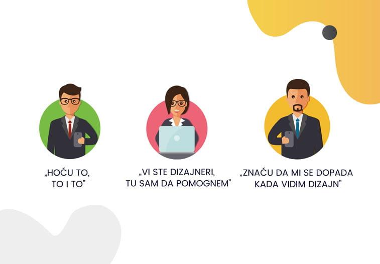 klijenti - koje vrste klijenata postoje