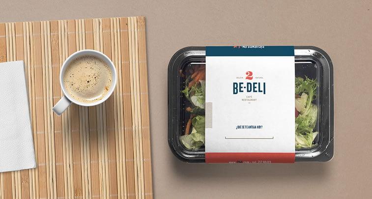 restaurant branding examples 15