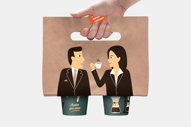 restaurant branding examples 17