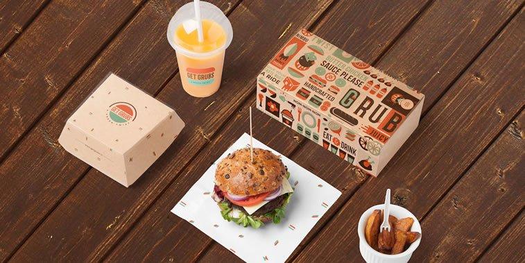 restaurant branding examples 18