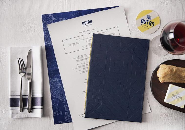 restaurant branding examples 23
