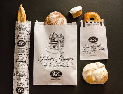 restaurant branding examples 26