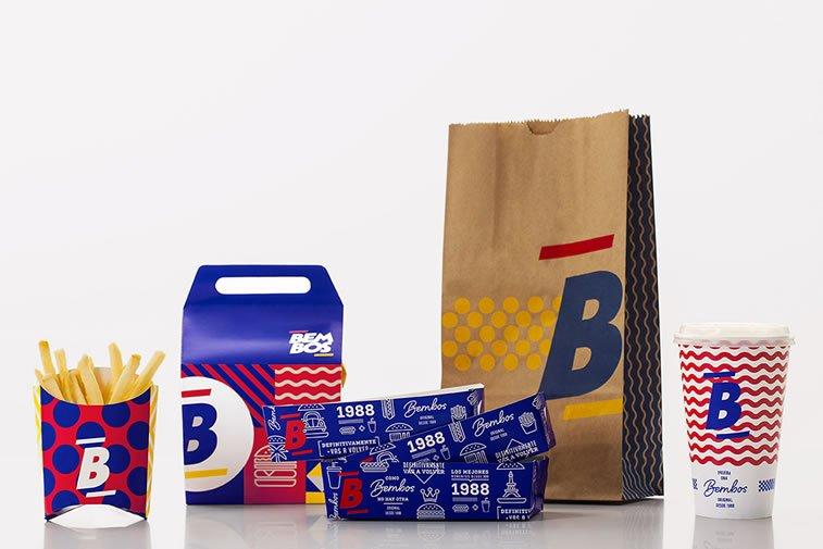 restaurant branding examples 3