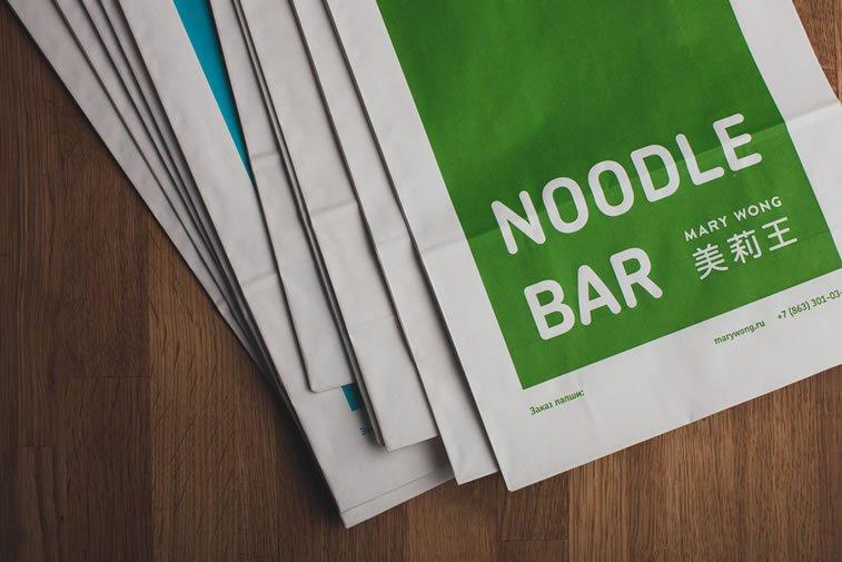 restaurant branding examples 30
