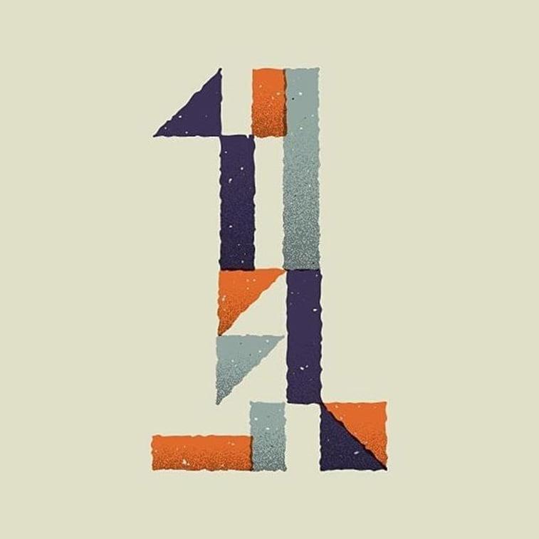 36 dana tipografije broj 1