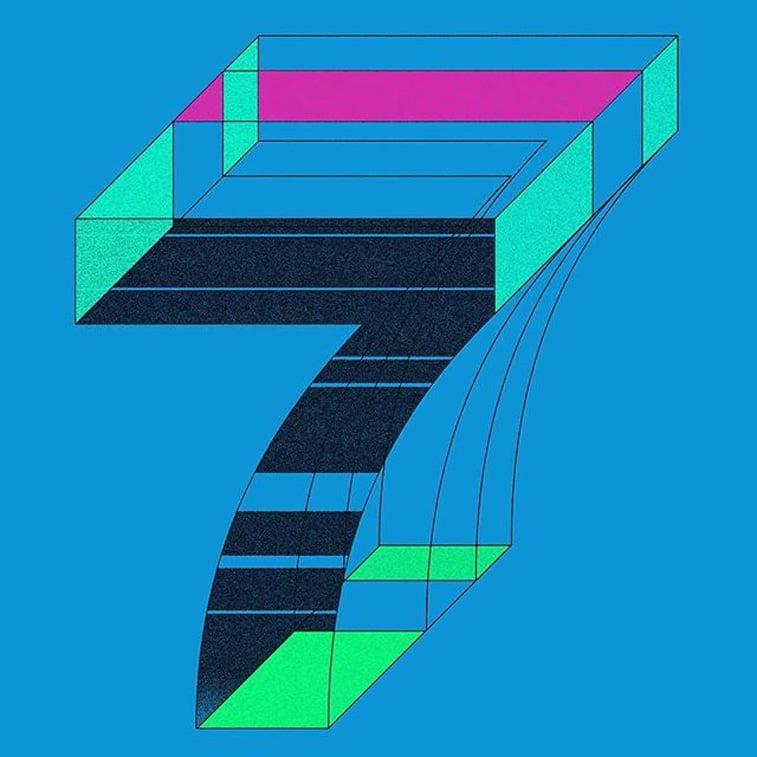 36 dana tipografije broj 7