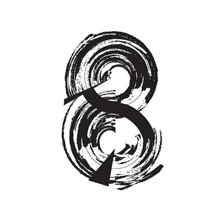 36 dana tipografije broj 8