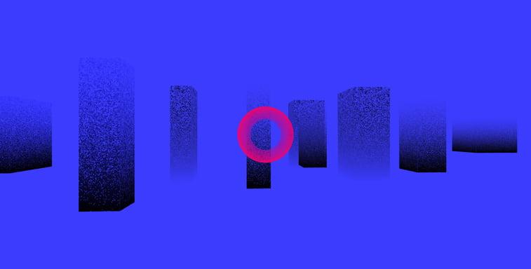 CSS3 ilustracija geometrija apstrakt