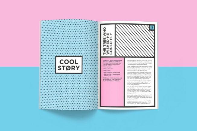20 odličnih rešenja za dizajn časopisa