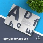 featured image recnik seo izraza