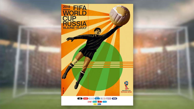 fifa world cup russia 2018 official