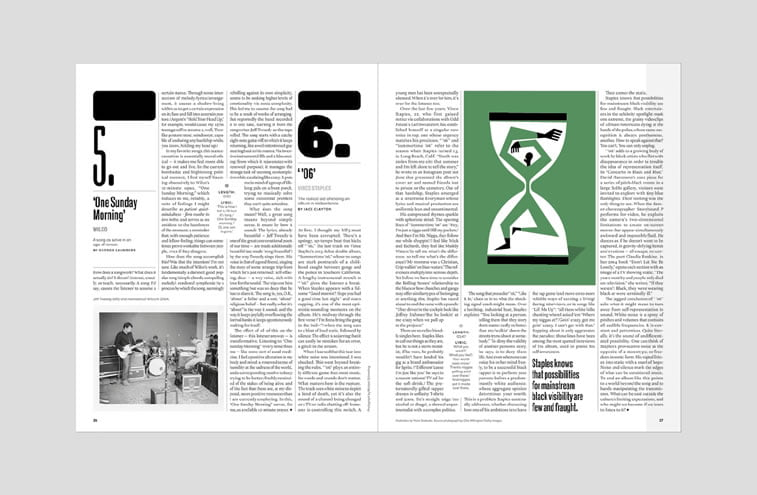 stefano marra illustration 12 magazine layout