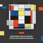 featured image umetnicki pravci i uticaj na dizajn