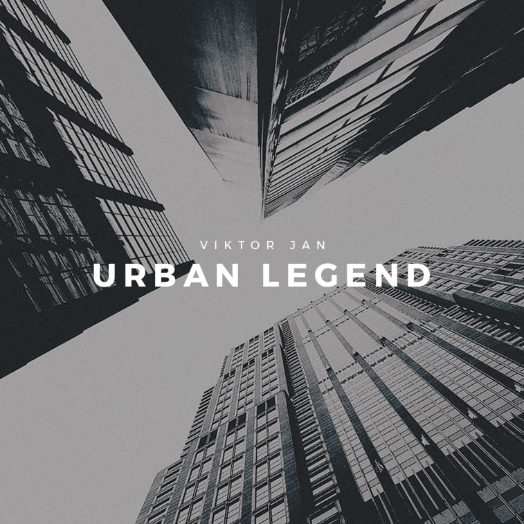 Urban Legend: Chicago by photographer Viktor Jan [interview]