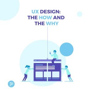 UX design methodology for beginners (part 2)