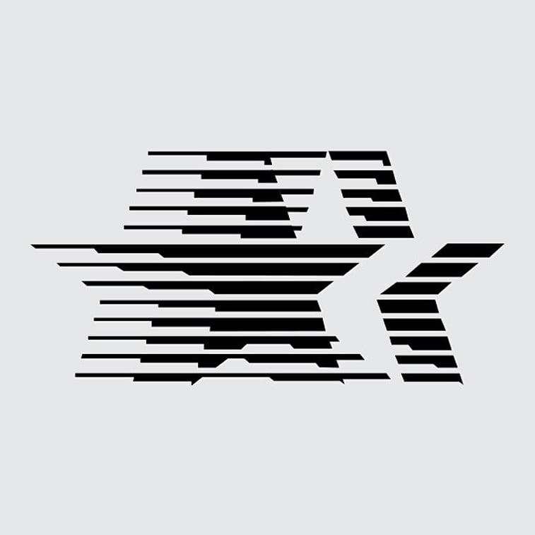 logo dizajn XXIII oslimpijada los andjeles